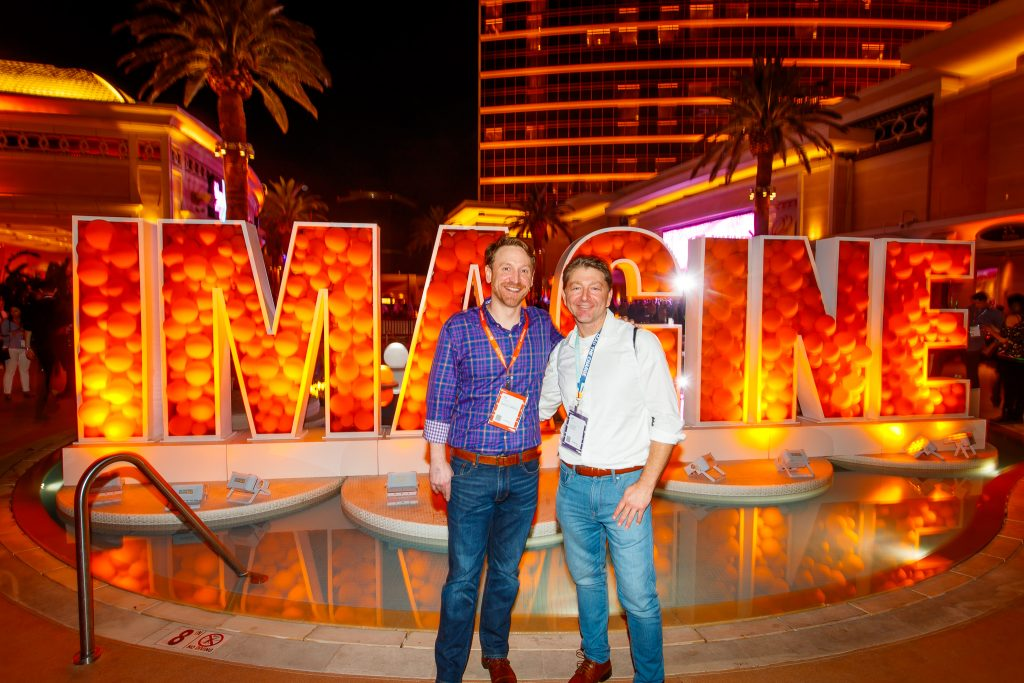 redstage: Check out this Imagine Recap! #MagentoImagine #Magentonhttps://t.co/ycATKgrNn9