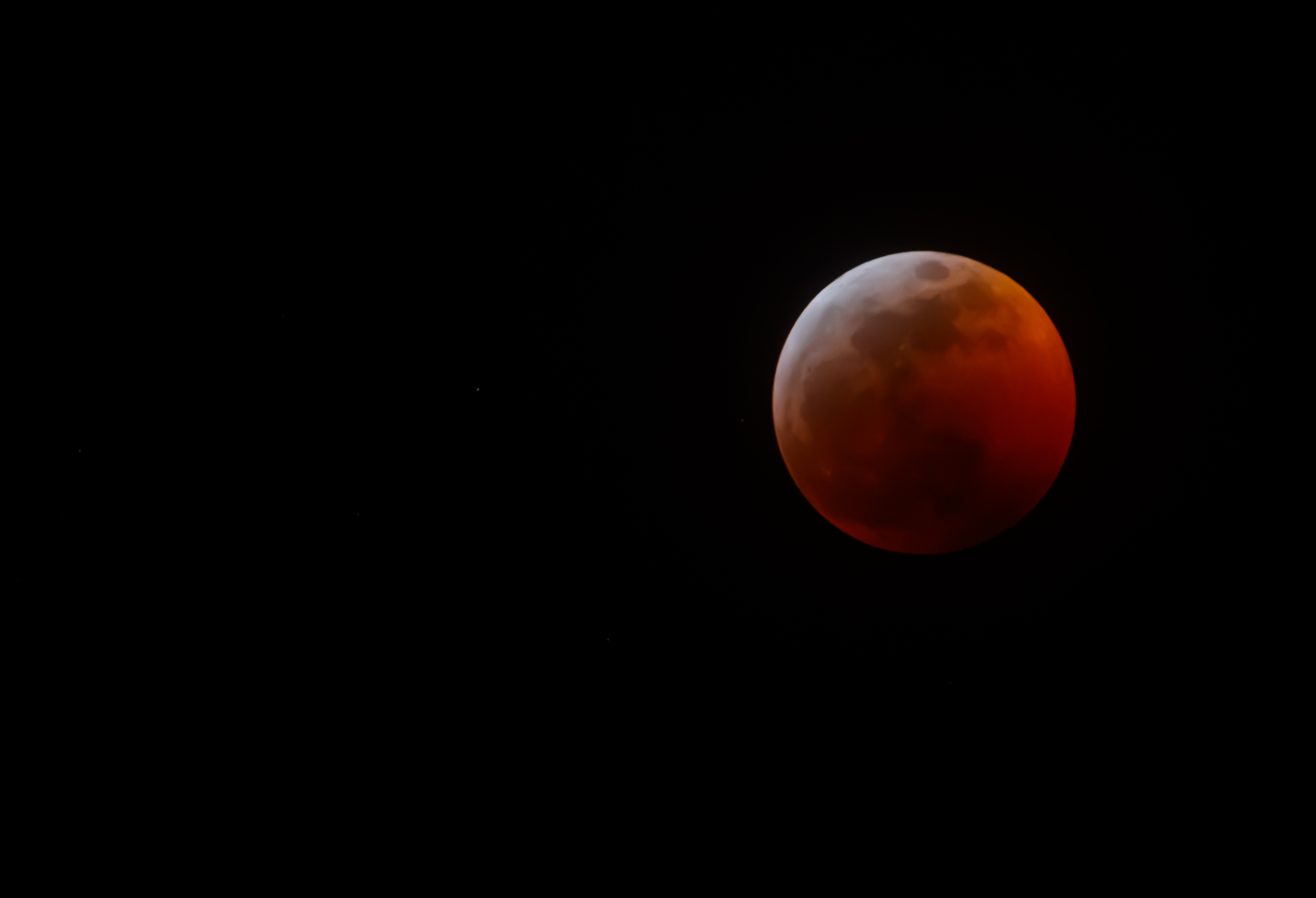 blood moon eclipse january 2019 - photo #15