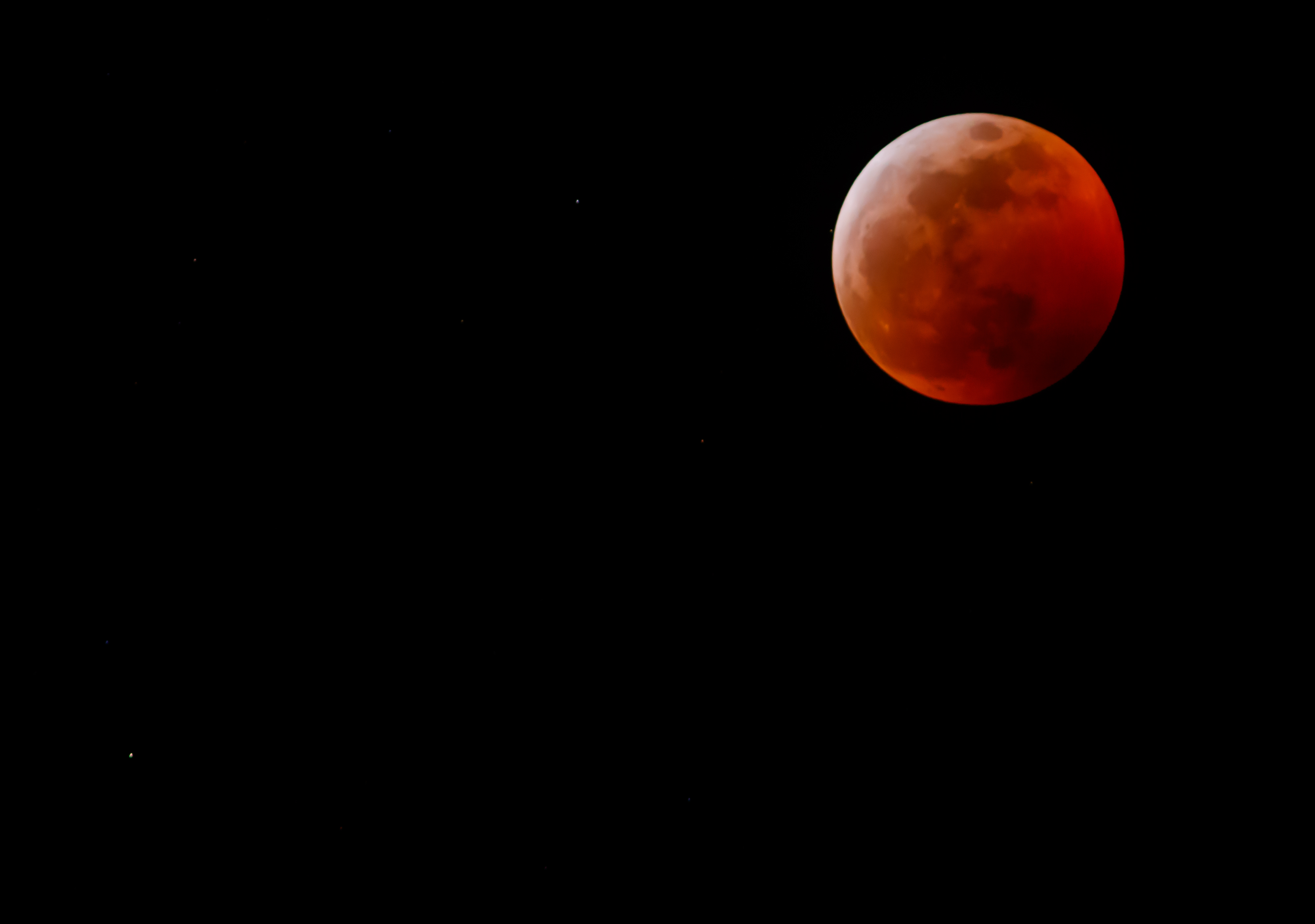 blood moon eclipse january 2019 - photo #19