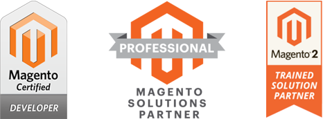 Magento 2 Trained Solution Partner in Boulder, CO