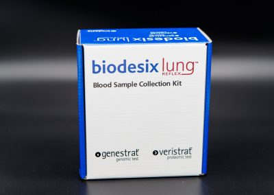 Medical Test Kit Box