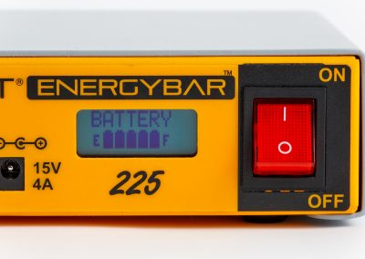 Solar Energy Bar Product Photo
