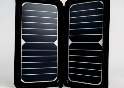 Solar power panel - product photo