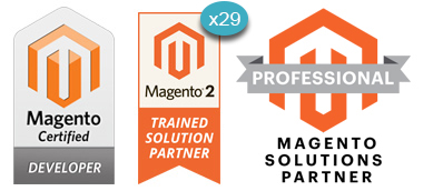 Magento Partner in Boulder, CO