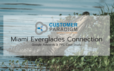 Miami Everglades Connection | Case Study