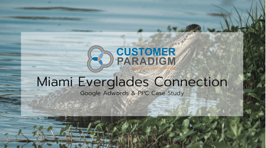 Miami Everglades Connection | Case Study
