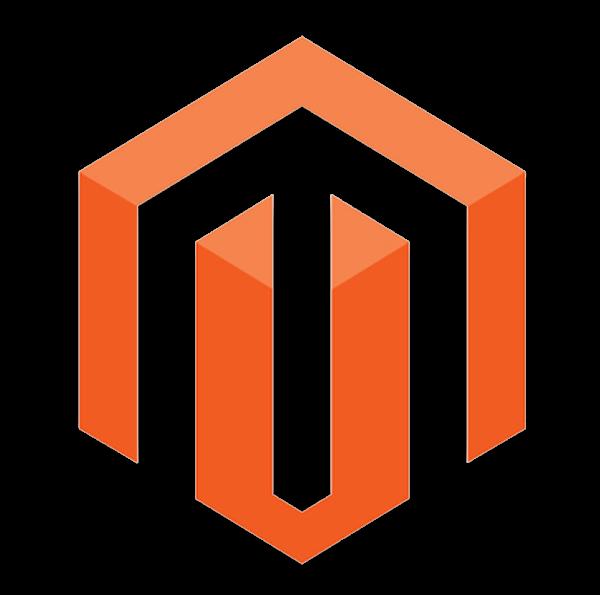 image of Magento Logo