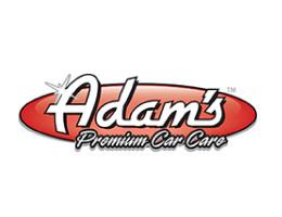 Adam's Premium Car Care Logo