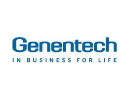 Genetech Logo