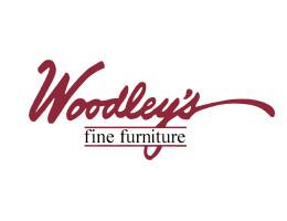 Woodley's Fine Furniture Logo