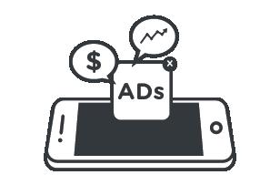 image of Google Ads Icon