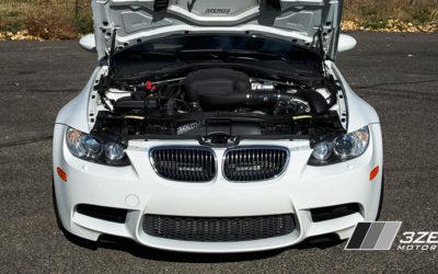 3zero3 Motor Sports Inc. | Case Study